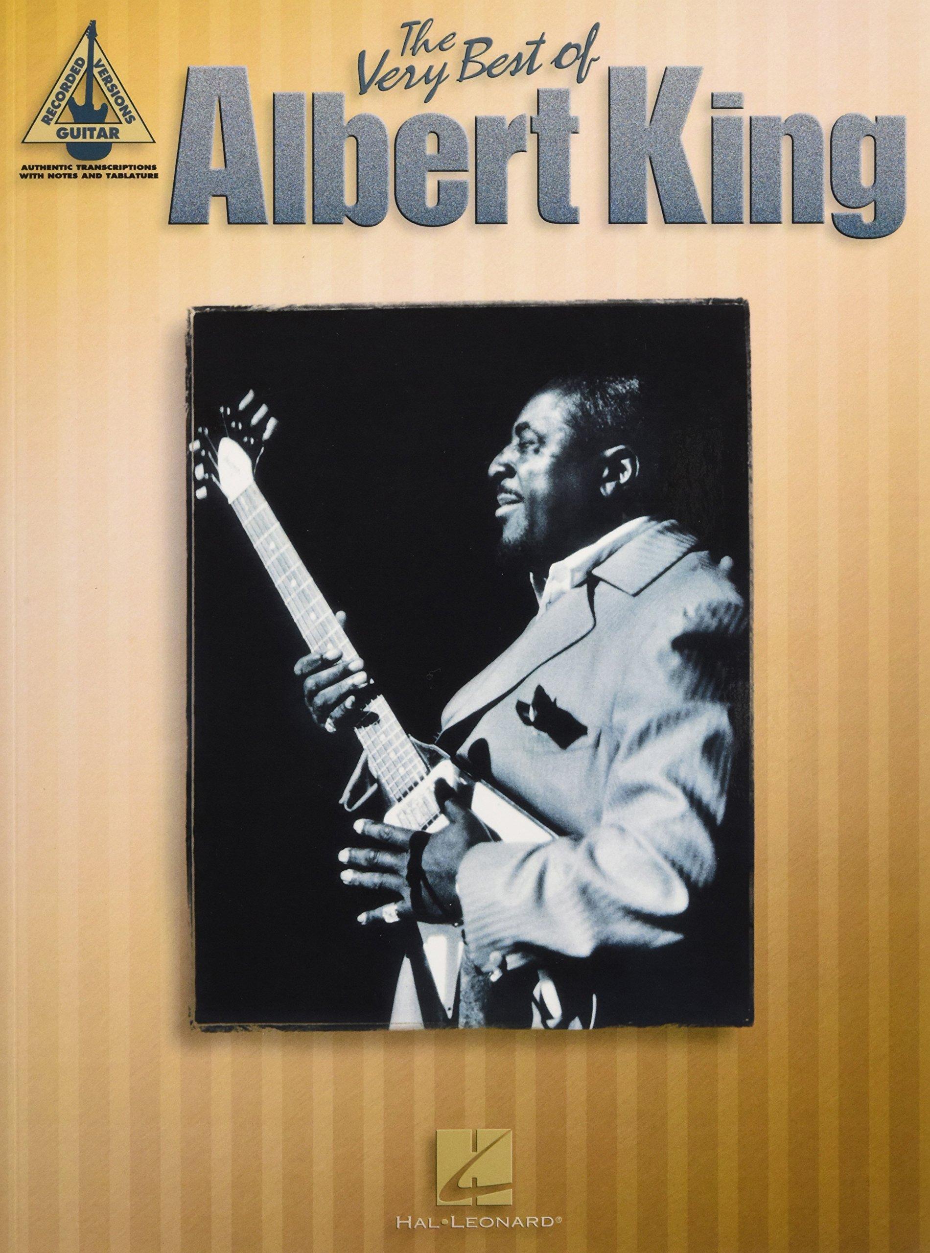 The Very Best of Albert King pdf epub