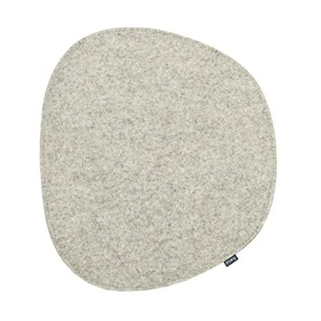 Cojín para silla Eames Side 2-capa Beige-talla: Amazon.es: Hogar