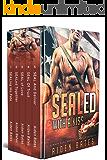 SEALed With A Kiss: A Navy Seal Mpreg Romance Bundle