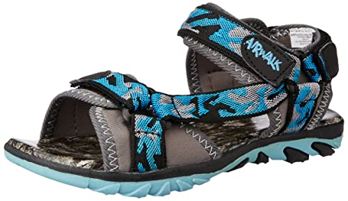 111370e37 Airwalk Boy s TPR Sandals and Floaters  Buy Online at Low Prices in ...