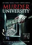 Murder University [DVD] [2012] [NTSC]