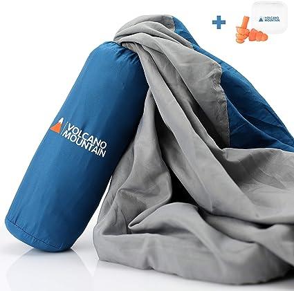 Amazon.com: Volcano Mountain - Saco de dormir para adultos ...