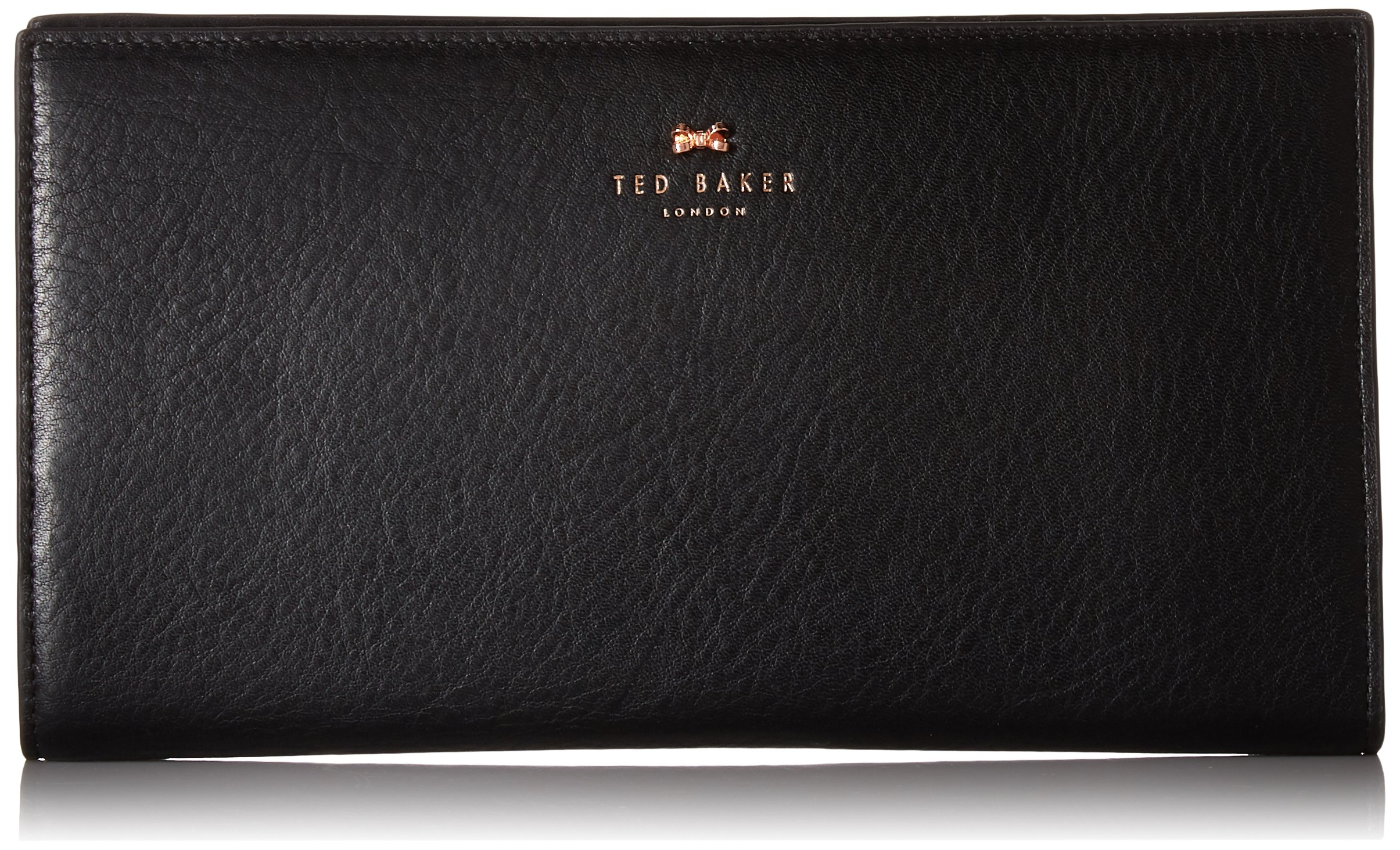 DOLLE Pass Case, BLACK, One Size