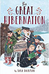 The Great Hibernation Kindle Edition