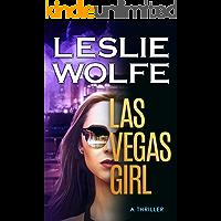 Las Vegas Girl: A Gripping, Suspenseful Crime Novel