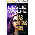 Las Vegas Girl: A Gripping, Suspenseful Crime Novel