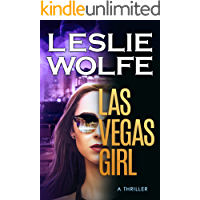 Las Vegas Girl: A completely gripping, heart-stopping crime thriller (Baxter & Holt Book 1)
