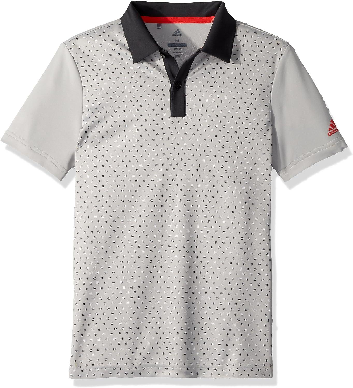 adidas Golf Polo de impresión Micro Dot: Amazon.es: Ropa y accesorios
