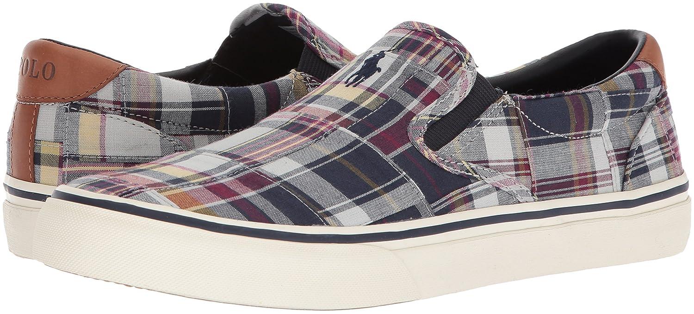 7b6e61d3 Polo Ralph Lauren Men's Thompson Sneaker