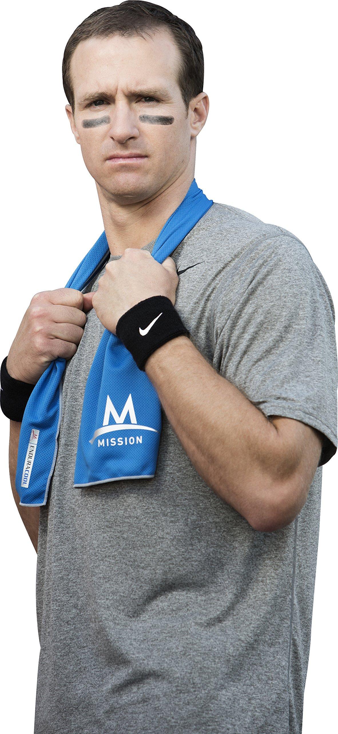 MISSION Premium Cooling Towel