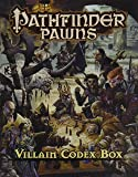 Pathfinder Pawns: Villain Codex Box