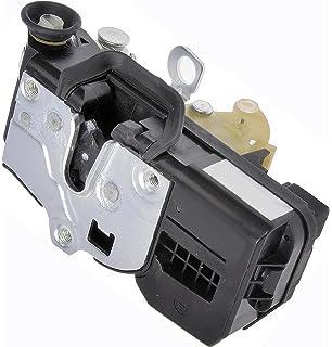 Apdty  Door Latch W Lock Actuator Motor Fits Rear Right Passenger Side
