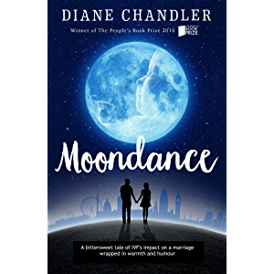 Moondance: Tender page-turner about one couple's struggle to conceive