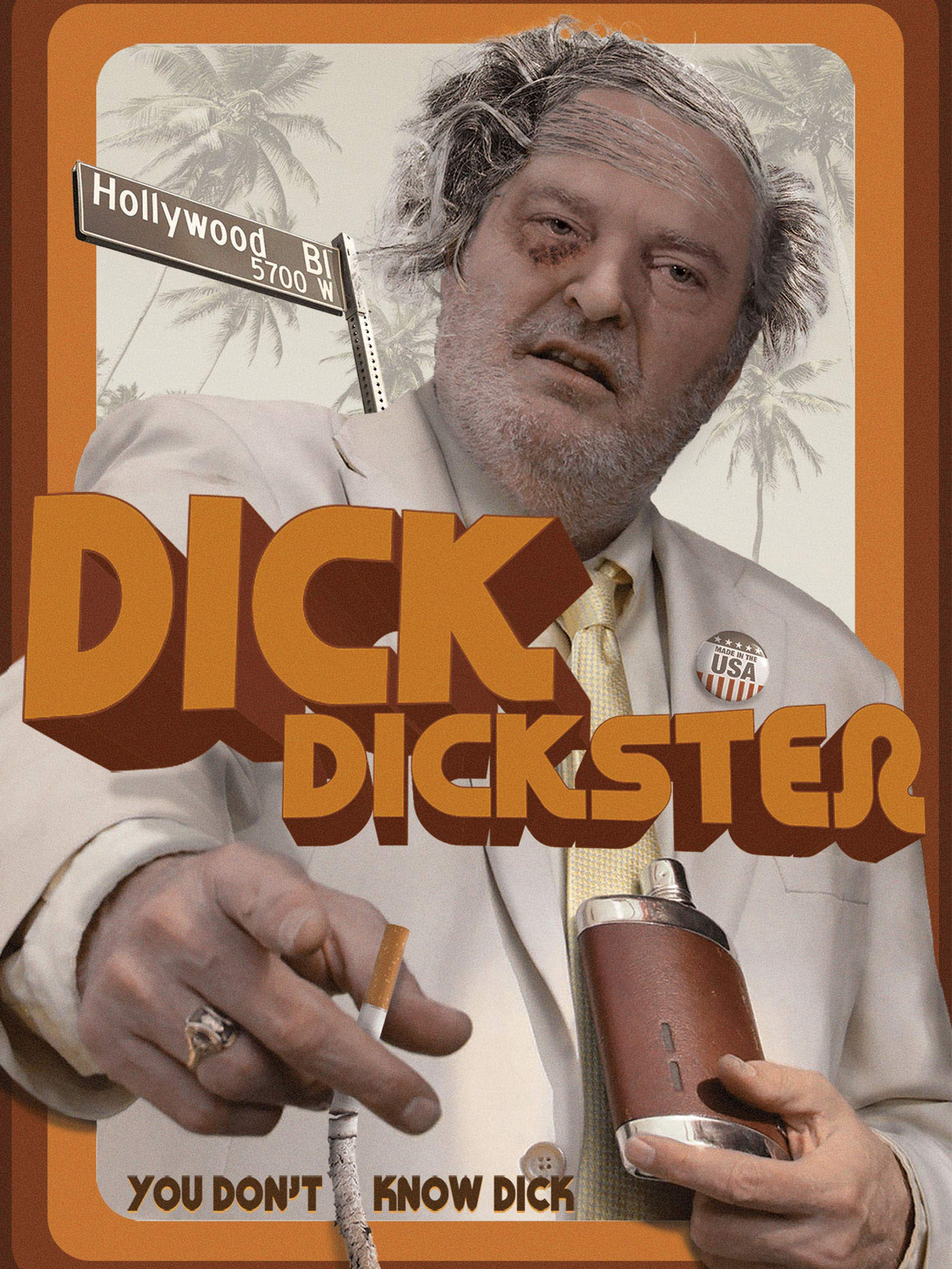 Amazon.com: Watch Dick Dickster | Prime Video