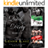 Quick & Dirty Books 1-2: Three Irish Brothers & My Irish Kings: Contemporary Reverse Harem Romance (Quick & Dirty Box Set Book 1)