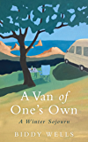 A Van of One's Own: A Winter Sojourn