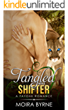 Tangled with a Shifter (Fayoak Romance Book 2)