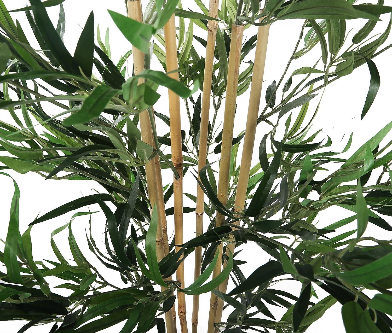 Alberello di bamb/ù Finto 1,22 m Closer to Nature