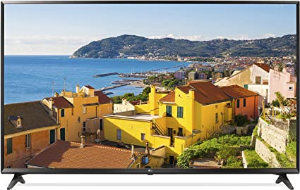 Lg 49uj6309 123 Cm 49 Zoll Fernseher Ultra Hd Triple Tuner Active Hdr Smart Tv Heimkino Tv Video
