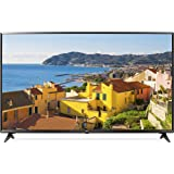 LG 65UJ6309 164 cm (65 Zoll) Fernseher (Ultra HD, Triple Tuner, Active HDR, Smart TV)