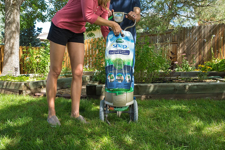 Scotts Snap Lawn Crabgrass Preventer Image 2
