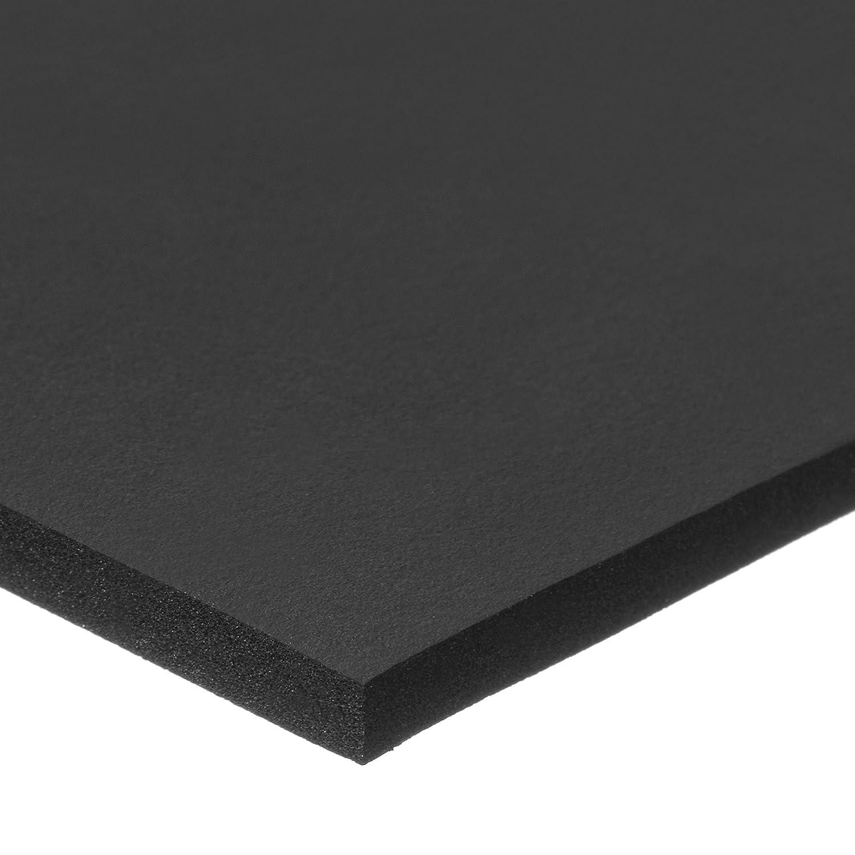 USA Sealing Inc.-Viton Foam No Adhesive-1/4'T x 1/2'W x 56'