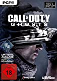 Call of Duty: Ghosts Free Fall Edition (100% uncut) - [PC]