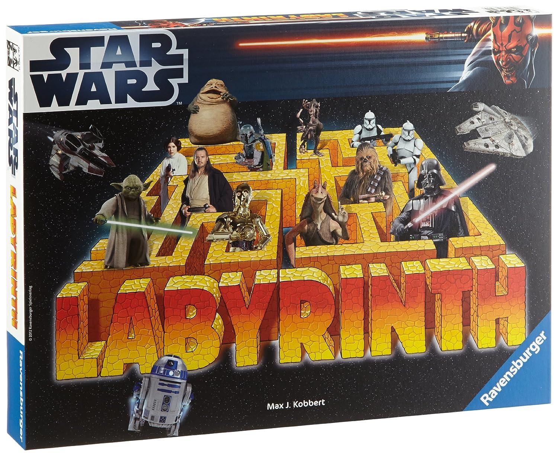 Ravensburger STAR WARS LABYRINTH - 26590 -