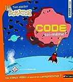 Code toi-même avec Scratch !
