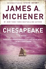 Chesapeake: A Novel Kindle Edition