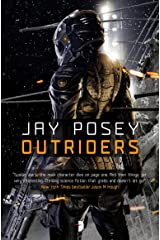 Outriders Kindle Edition