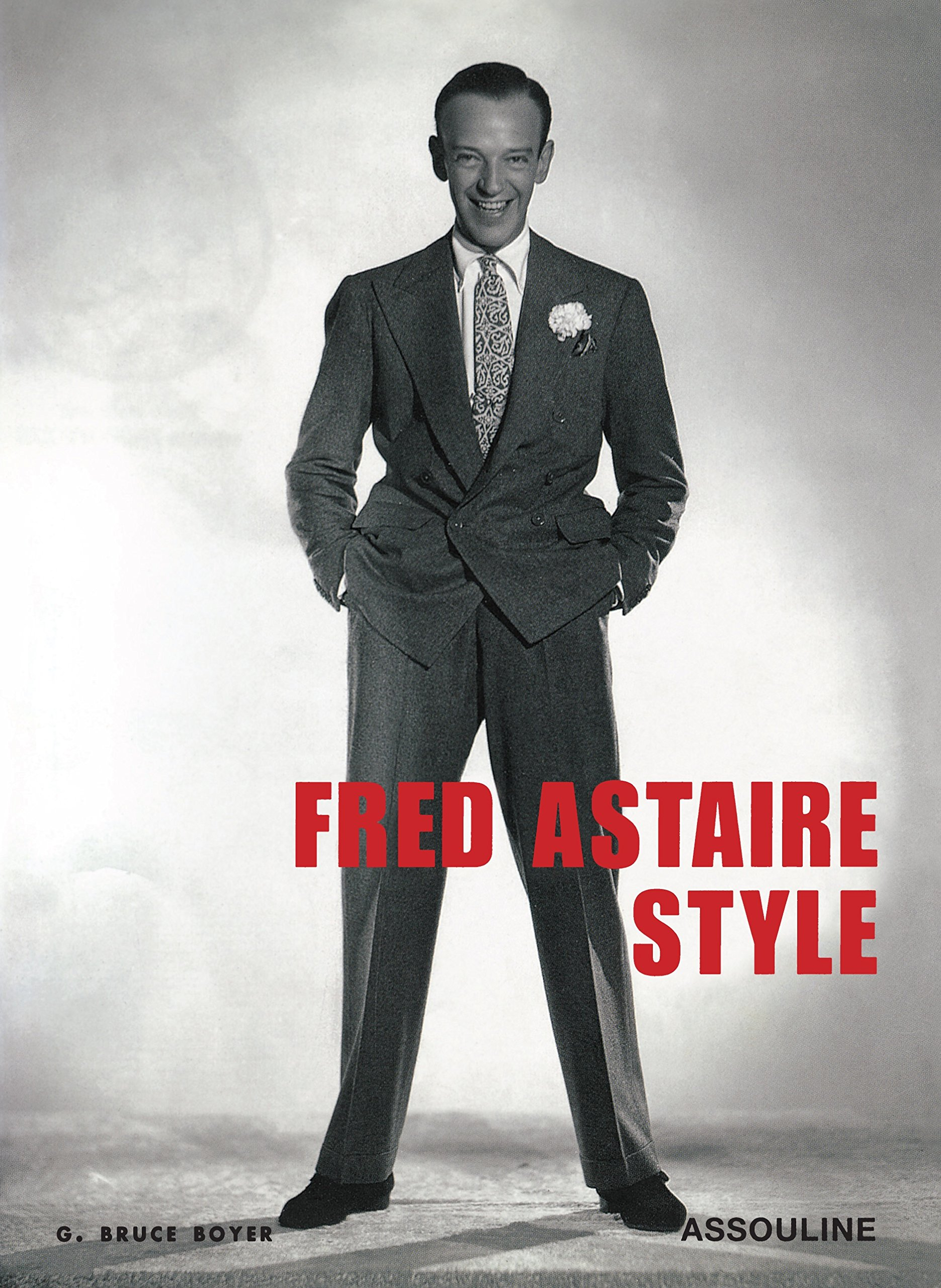 Read Online Fred Astaire Style (Memoire) PDF
