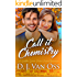 Call It Chemistry: A Golden Grove Series Small Town Sweet Romance (Book One)