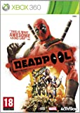 Deadpool xbox 360 [import anglais] (Jeu en francais)