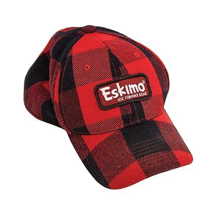 Amazon.com   Eskimo Unisex Cap f010568f283