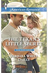 The Texan's Little Secret (Texas Rodeo Barons Book 2) Kindle Edition