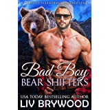 Bad Boy Bear Shifters: A Complete Paranormal Series