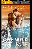 One Wild Ride (Lord of Mayhem Book 2)