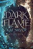 Dark Flame: An enemies to lovers MM urban fantasy (Flame-Born 1)