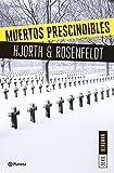 Muertos Prescindibles. Serie Bergman 3 (Planeta Internacional)
