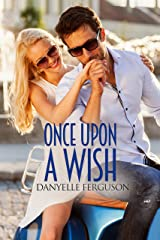 Once Upon a Wish Kindle Edition