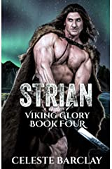 Strian (Viking Glory Book 4) Kindle Edition