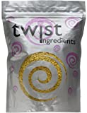 Twist Ingredients Glimmer Gold Confetti 800 g