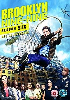 Brooklyn Nine-Nine - Season 5 [DVD] [2018]: Amazon co uk: DVD & Blu-ray