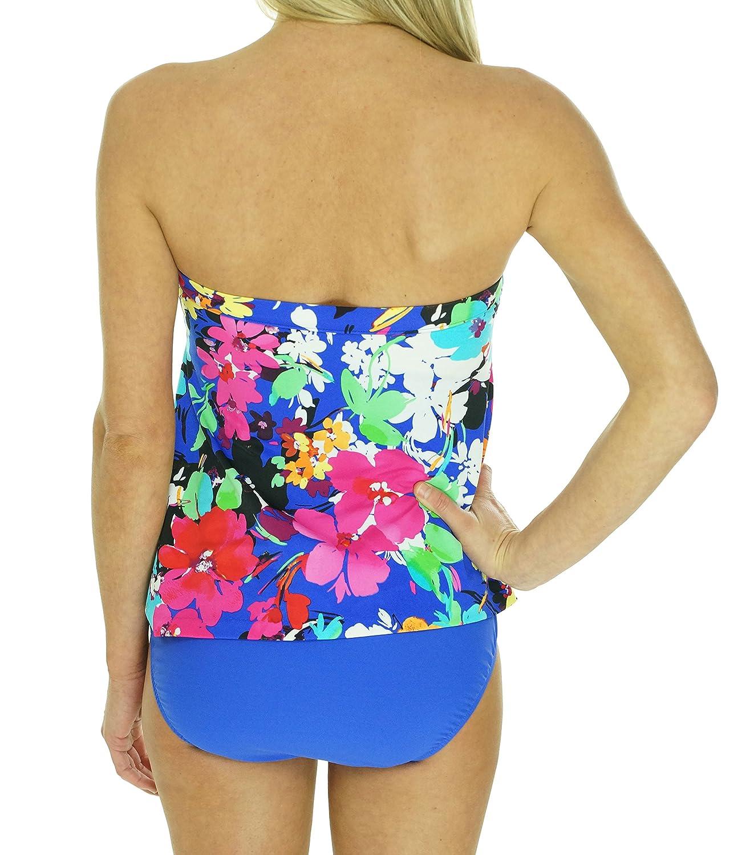 Amazon.com: Soluciones de natación traje de baño de una ...