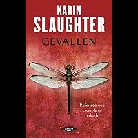 Gevallen (Slaughter house)