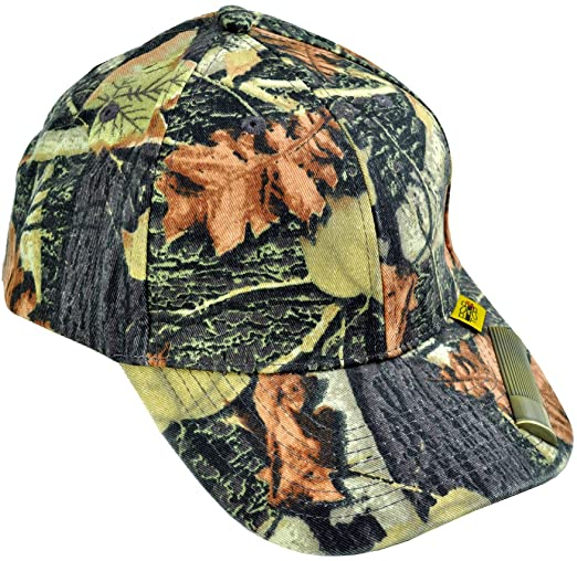 POP-A-TOP 2 Baseball Hat With Bottle Opener (Shotgun Shell Camo) at Amazon  Men s Clothing store  1362f76efc26