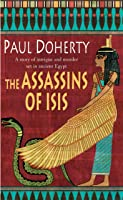 The Assassins Of Isis (Amerotke Mysteries Book