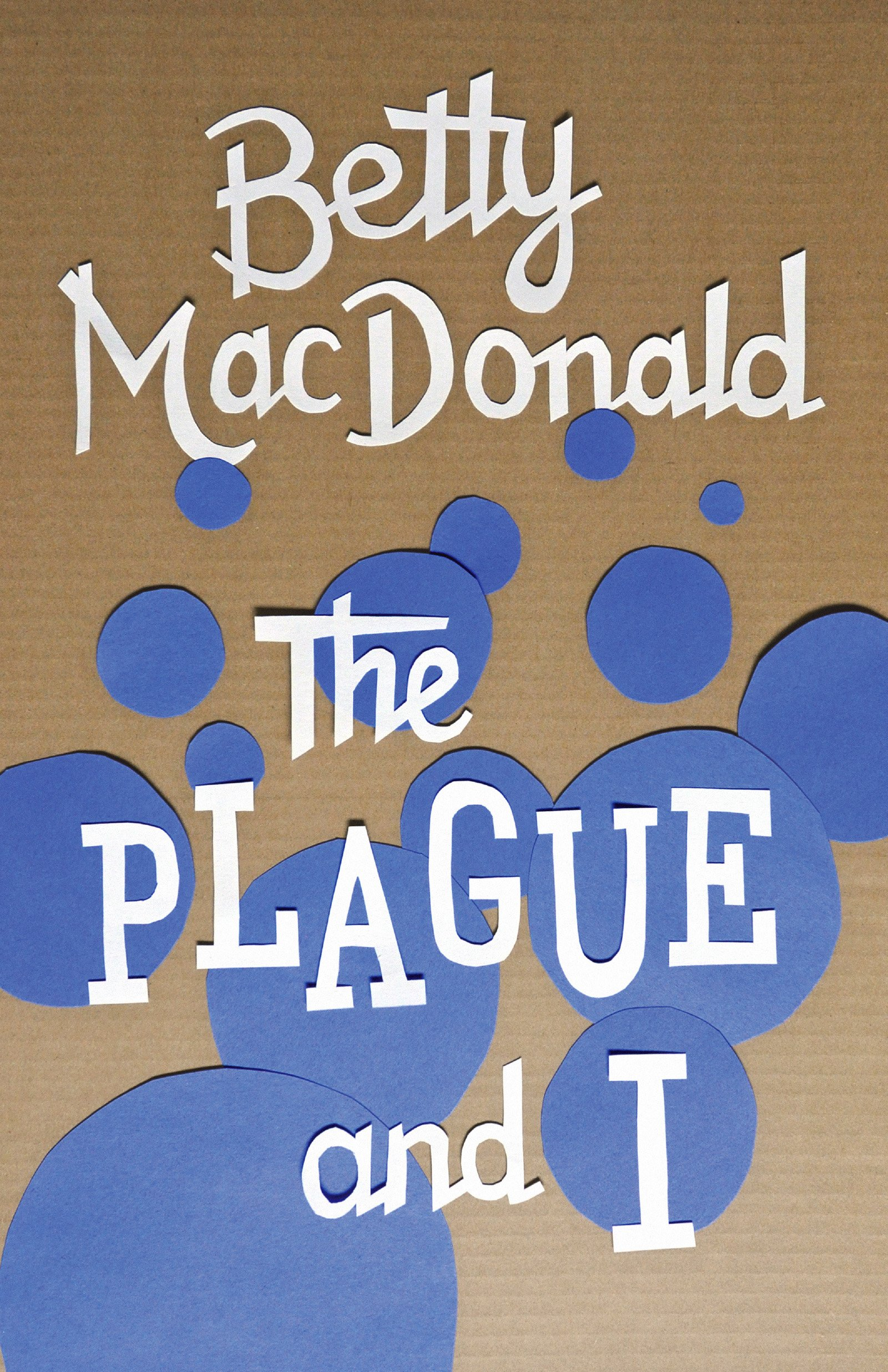 Download The Plague and I pdf