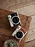 FUJIFILM インスタントカメラ チェキ instax mini 90 ネオクラシック ブラック INS MINI 90 NC